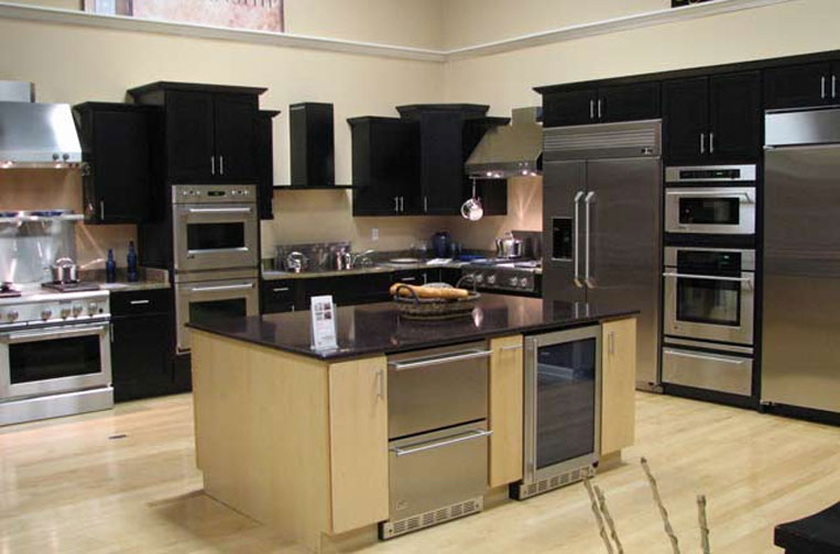 Residential Appliance Service and Repair -